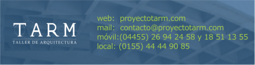 TARM-contacto