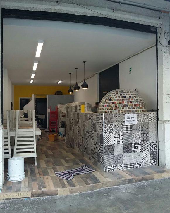 Restaurante Después